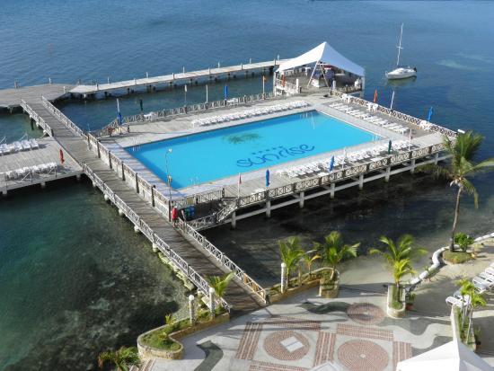 Ghl Relax Hotel Sunrise Exelente Vista