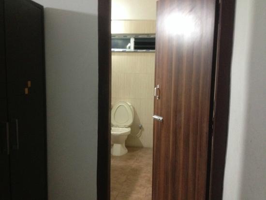 Bathroom - sneak peek