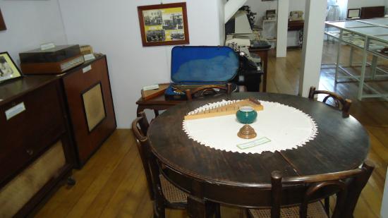 Museu Da Fundacao Evangelica