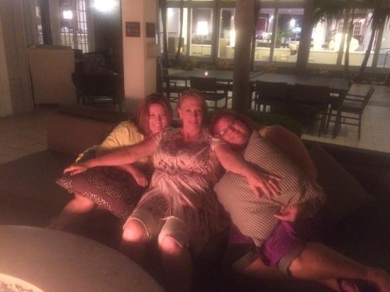 Hilton San Diego/Del Mar: Good times !!!!
