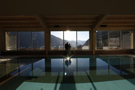 Terme Crodo Hotel