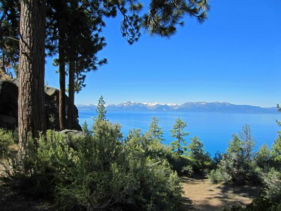 Stateline Fire Lookout: Beautiful view with easy access