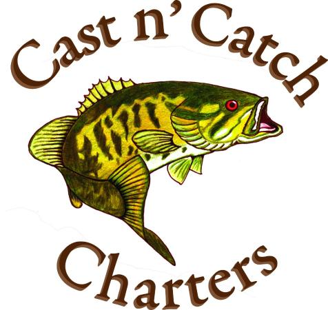 ‪Cast N Catch Charters‬