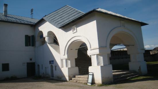 Kremlin Prikaznye Palaty