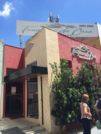 Restaurante Tempero de Casa