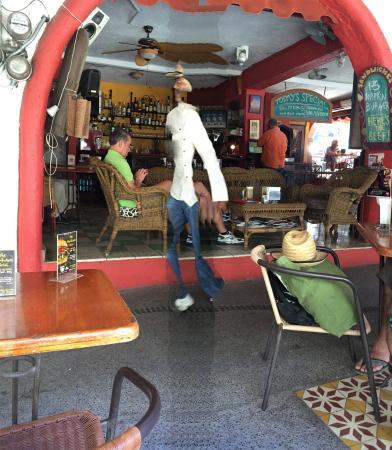 San Angel Cafe: Cafe san angel