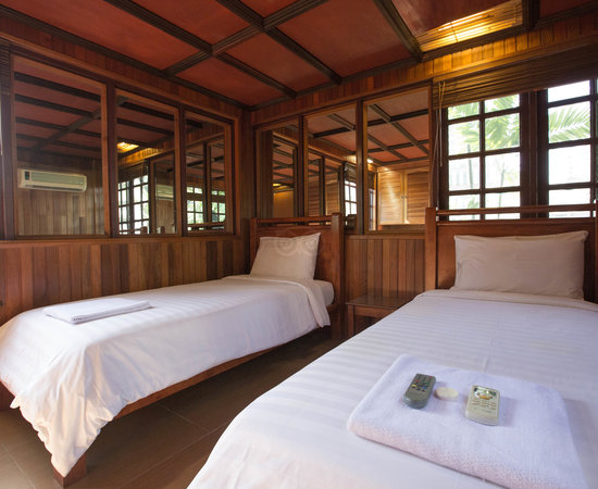 Rainforest Bed and Breakfast, Hotels in Kuala Lumpur