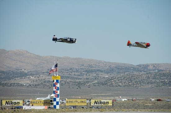 Reno Air Racing Association - UPDATED 2019 - All You Need to