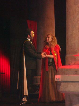 Оперы на турецком языке