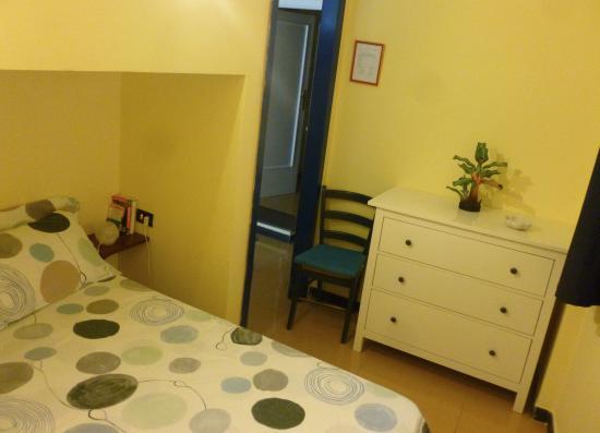 Ca de Gianchi : appartamento