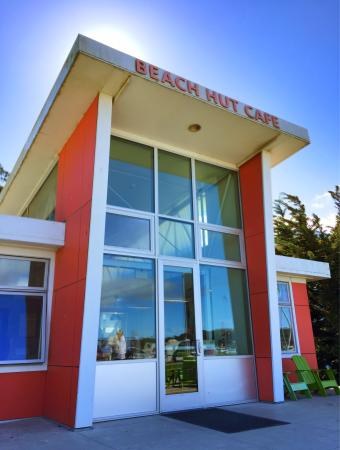 Beach Hut Cafe San Francisco Review
