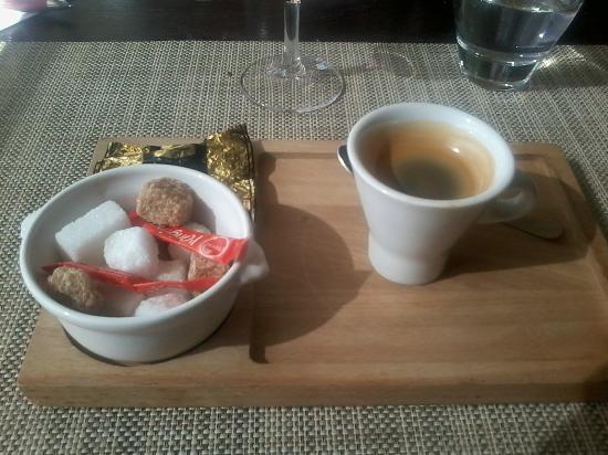 Au fin Gourmet : Café