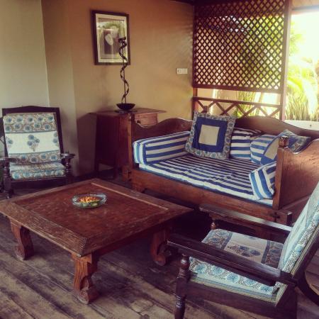 Casa Baga : Sit out !! #fav place