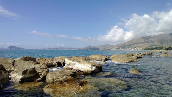 AttractionsNear g d Lungomare Santo Janni Formia Province of Latina Lazio.