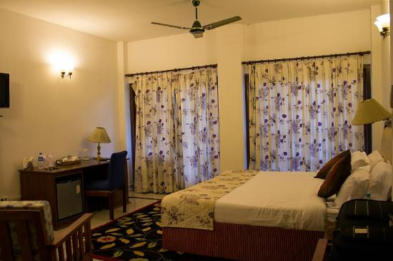 Kaziranga Golf Resort: Room