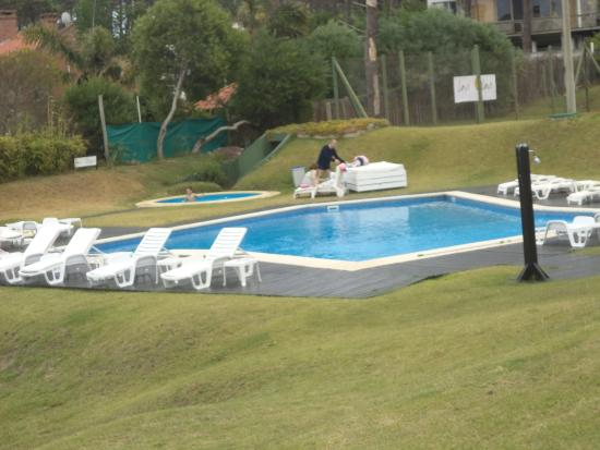 Las Olas Resort Hotel Punta Del Este: Para el relajo