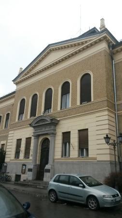 Matica Srpska Library