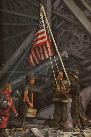 Lincoln Train Museum: Remember our nation's heroes!