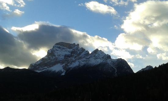 Cortina Dolomiti Ski School : meravigliosa!