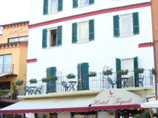 Tripoli Hotel: Hotel Tripoli