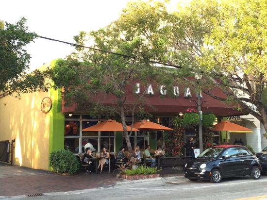 Facade - Picture of Ja...