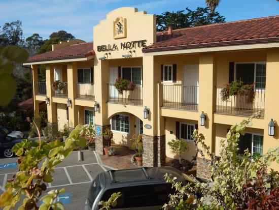 Bella Notte - The Inn at East Cliff: Bella Notte Inn