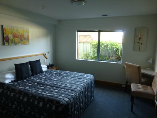 Cosy Kiwi B&B: Bedroom