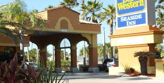 Best Western St Augustine Beach Inn Fl Usa