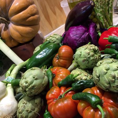 Restaurante Capri : Buen producto a buen precio