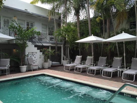 Sobe You Bed and Breakfast: Pool