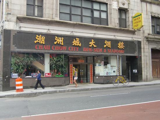 Chaw Chow City Picture Of Chau Chow City Restaurant Boston