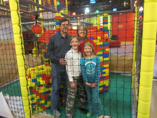i see you picture of legoland discovery center westchester yonkers tripadvisor. Black Bedroom Furniture Sets. Home Design Ideas