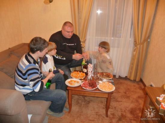 Nevskiy Hotel Moyka 5 : На перврм этаже в номере