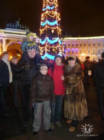 Nevskiy Hotel Moyka 5 : Рядом Дворцовая площадь