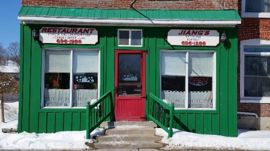 Jiang's Restaurant