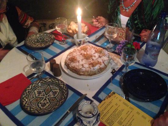 Quartier d'ete : Une soirée de février 2015