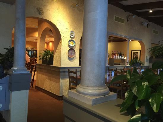 olive garden decor - Olive Garden Montgomery Al