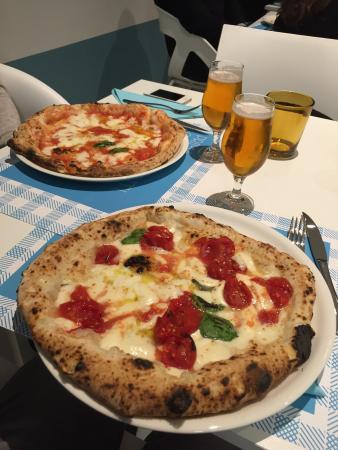 Morsi & Rimorsi - Pizzeria Caserta