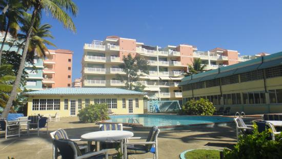 Costa Dorada Beach Resort Aguadilla