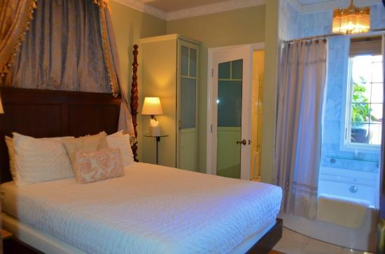 Photo of Hotel 1110 Monterey
