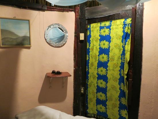 Rancho Tranquilo: room