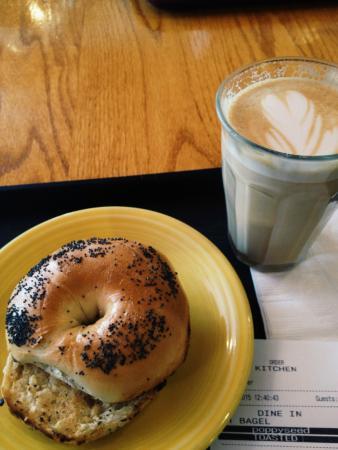 Cafe Brioso