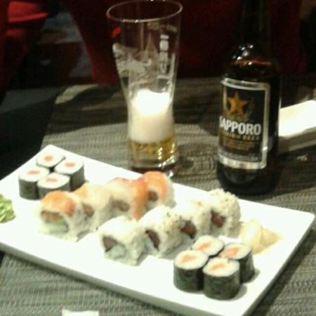 Koori sushi : Non solo hosomaki..