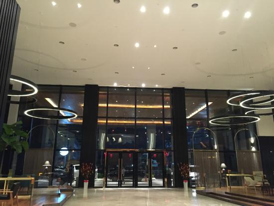 lobby - Picture of WEIL Hotel, Ipoh - TripAdvisor