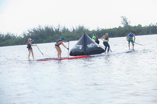 Flying Fish Paddle Sports: Check out our race training and race league