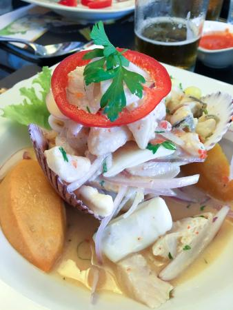 Cevicheria Richards