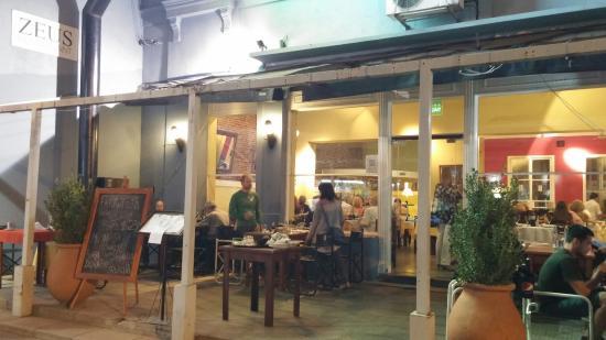 Zeus Restaurante