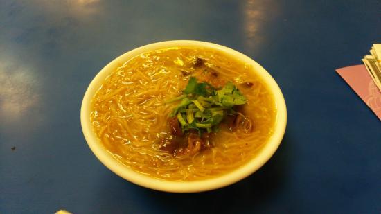 Chen Ji Intestine & Oyster Taiwanese Vermicelli Shop