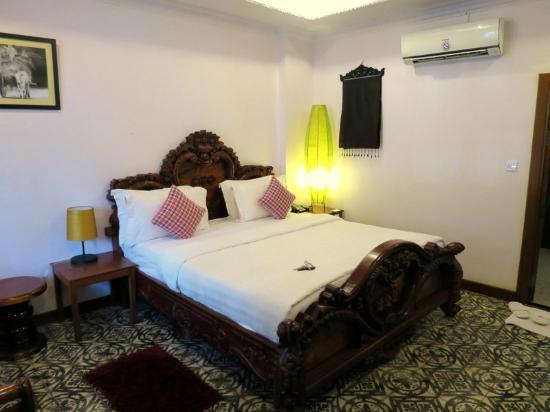 Delux Villa: Room #5.