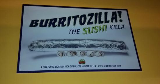 Iguanas Burritozilla Corp.